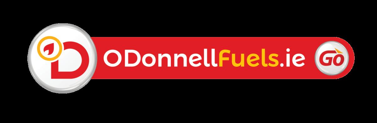 ODonnell Fuels Logo