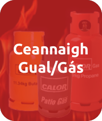 ceannaigh gas