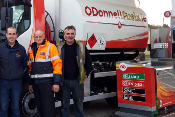 home heating oil company in Donegal