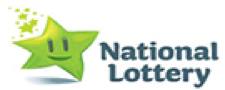 national lottery sales