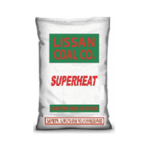 superheat coal