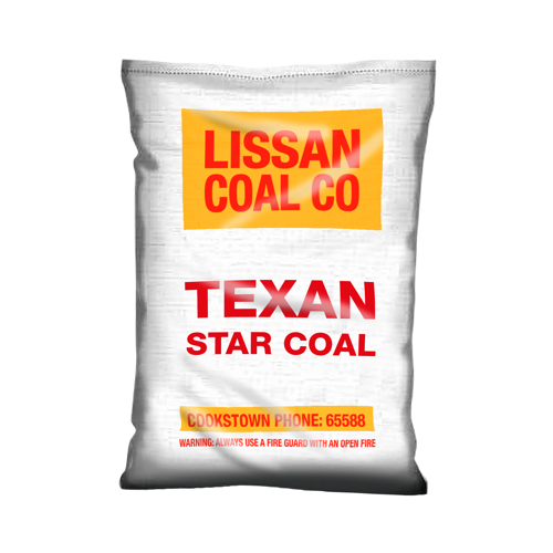 Texan star coal