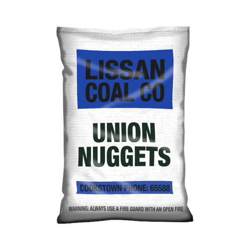 union nuggets