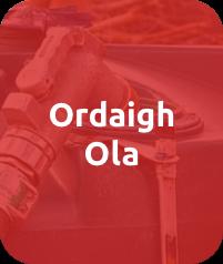 Ordaigh